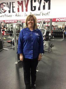 Tammy S Gym