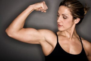 How to Tone Your Arms